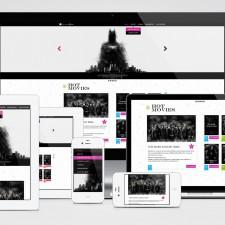 為什麼需要響應式網頁設計?